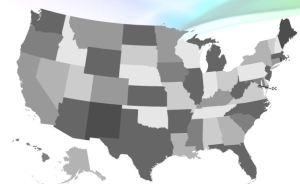 NAB State Impact Map