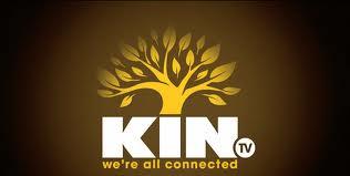 KIN TV Logo